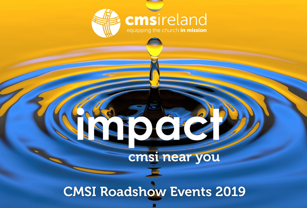 Impact 2019: CMS Ireland takes to the road