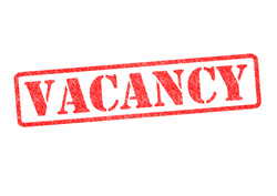 Templepatrick and Donegore vacancy