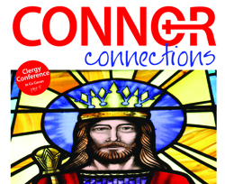 Connor Connections Spring issue out now!