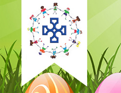 Children S Ministry Newsletter For Lent And Easter The Church Of