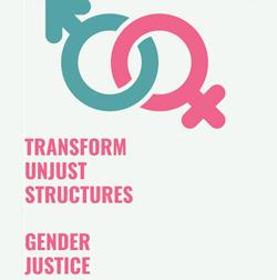 Transforming Unjust Structures: Gender Justice