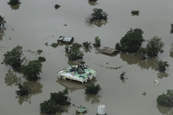 'Hell on earth' – Bishops' Appeal responds to Cyclone Idai