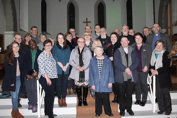 29 Prayer Rooms feature in Relentless 2019