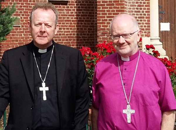 Joint Message from the Archbishops of Armagh