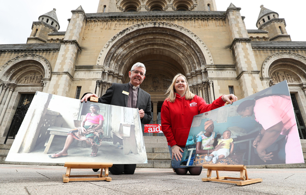 Christian Aid Week gets underway