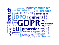 Sign up for Data Protection Seminars