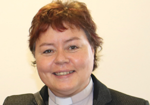 Rev Lynne Gibson features on Radio 4