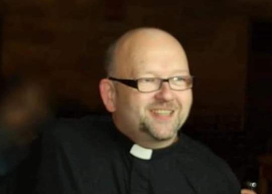Rev Nigel Kirkpatrick appointed to Kilroot and Templecorran