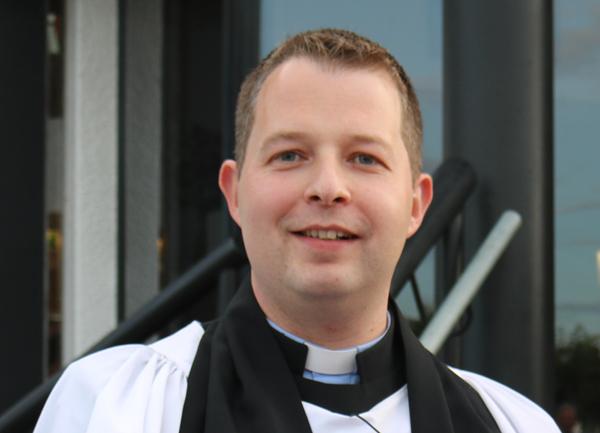 The Rev Peter Jones appointed Warden of Readers
