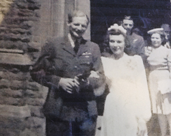 Can you help solve a wartime mystery?
