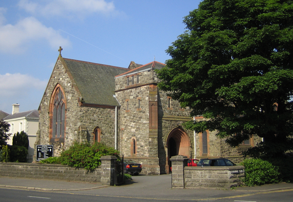 Connor Churches take part in European Heritage Open Days