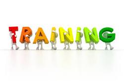 Glebewarden training opportunity