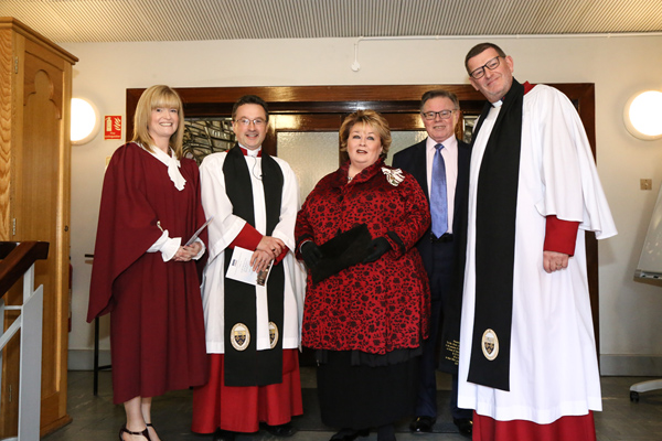 150th anniversary celebrated at St Stephen's, Millfield