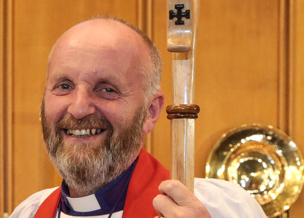Service of Thanksgiving to mark retirement of Bishop of Connor