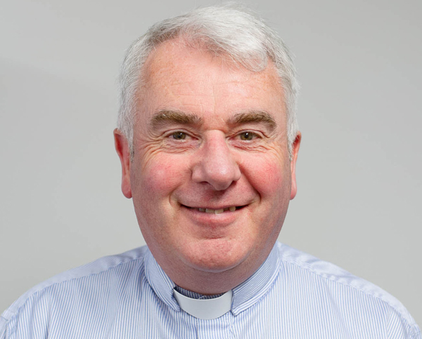 Archdeacon David McClay elected as new Bishop of Down and Dromore