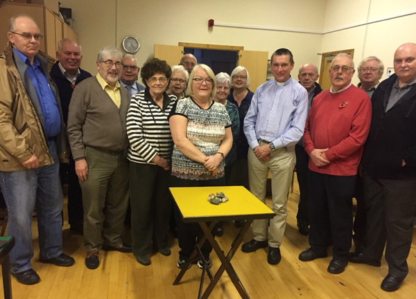 'What Kind of Church?' – A new vision for Carnmoney
