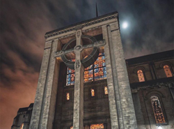 'Belfast Cathedral by Night – Messiaen Meditation'