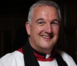 New rural dean for deanery of Coleraine