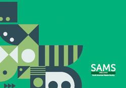 SAMS Ireland hosts Friday Night Live
