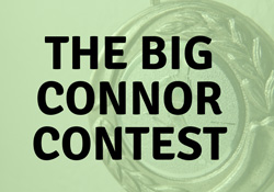 Teams gear up for Big Connor Contest