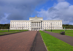 Statement on the restoration of the Northern Ireland Executive