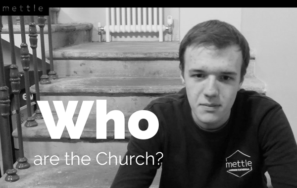 Young people explore identities of Christianity