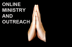 Online services and other forms of parish outreach