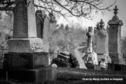 Select Vestries may now consider 'limited re-opening' of graveyards