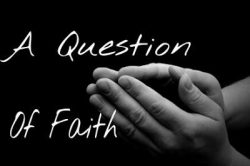 Talks look at issues facing the Christian Faith