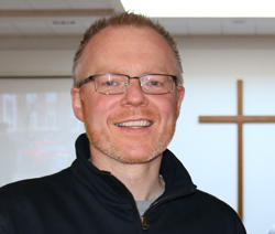 University chaplain to be new Archdeacon of Belfast