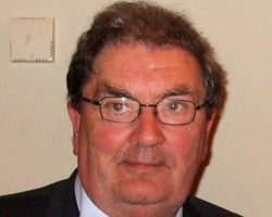 Archbishop of Armagh pays tribute to John Hume