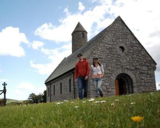 Treasure Ireland – supporting church heritage