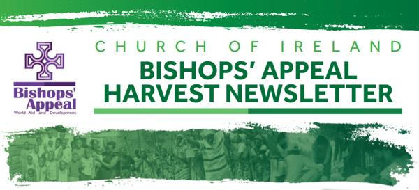 Bishops' Appeal Harvest Newsletter