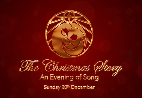 Invitation to singers to join a virtual Christmas Concert