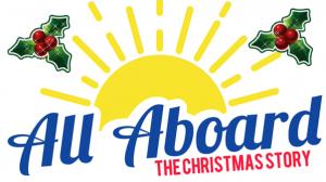 All Aboard Advent Online – Week One