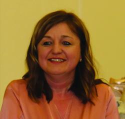 Aurelia Kelly.