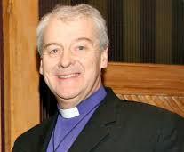 Message on anniversary of Irish Church Act taking effect