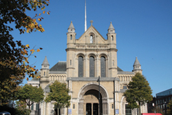 A City Shaped by the Sea – Radio 4 Morning Service from Belfast Cathedral