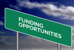 Funding opportunities for parishes