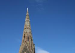Morning Service broadcast from Ballymoney