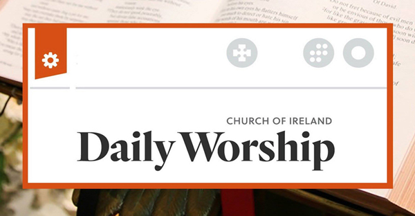 Daily Worship on your smartphone!