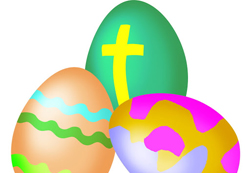 Easter resources for young people and families