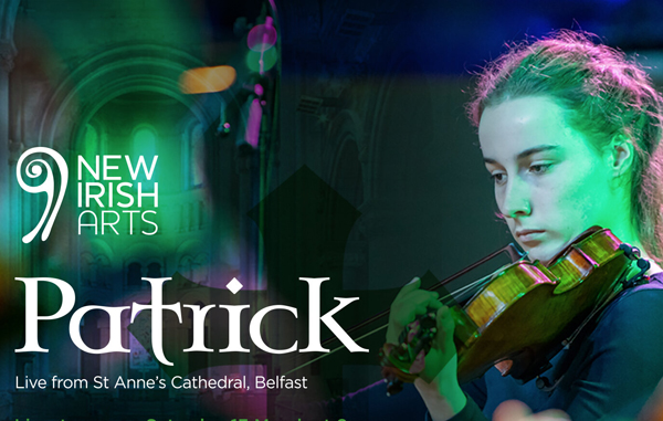 Belfast Cathedral hosts St Patrick themed concert