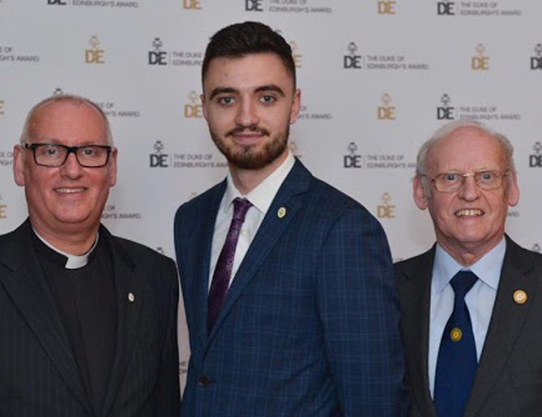 Duke of Edinburgh Award scheme was 'far ahead of its time'