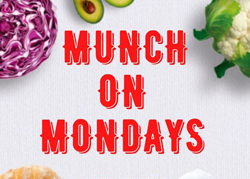 'Munch on Mondays' initiative in Ballyclare