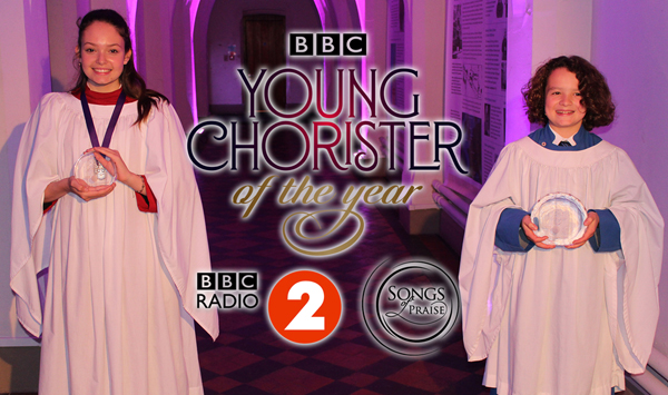 Could you be BBC Young Chorister of the Year?