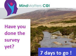 Deadline approaches in Church of Ireland mental health survey