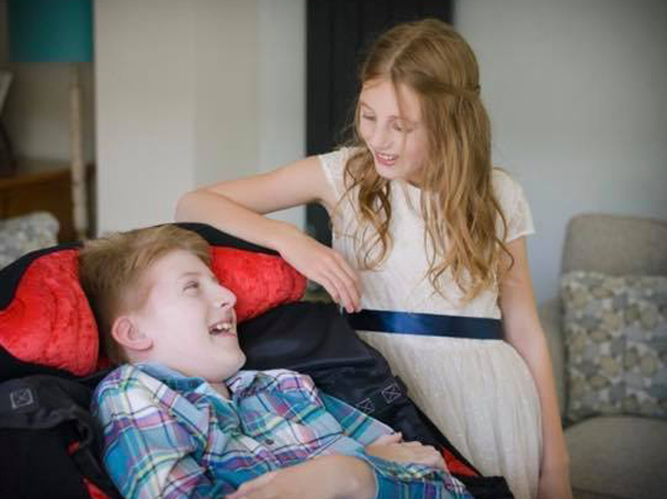 Family hopeful of pioneering treatment for Gracie (11)