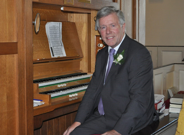 Queen's Birthday Honours for church organists