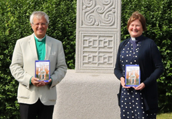 'St Patrick's Pilgrimages – Journey to Place, Journey to God'